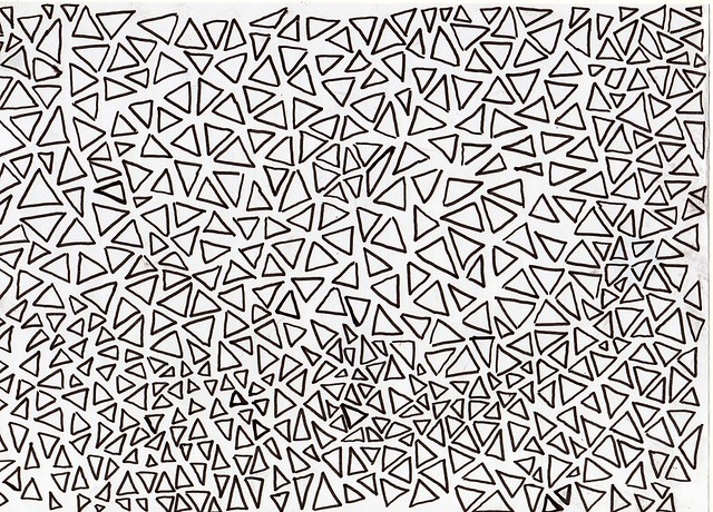 Patterns Doodles At The Office IHanna's BlogiHanna's Blog Stunning Doodle Patterns