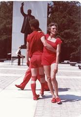 Sunday Maneuvers - 1977 Slideshow