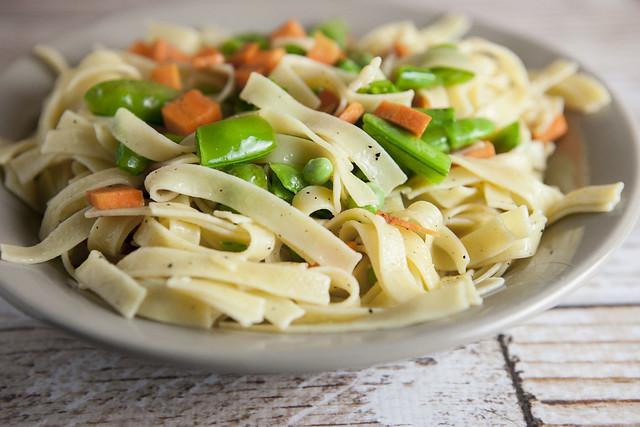 Vegetable Pasta_2