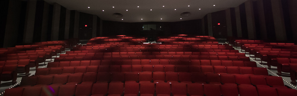 Auditorium Renovation