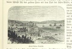 Image taken from page 385 of 'Auf biblischen Pfaden. Reisebilder aus Aegypten, Palästina, Syrien, Kleinasien, Griechenland und der Türkei. [With maps and illustrations.]'