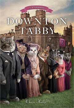 An image of cats in fancy period costumes