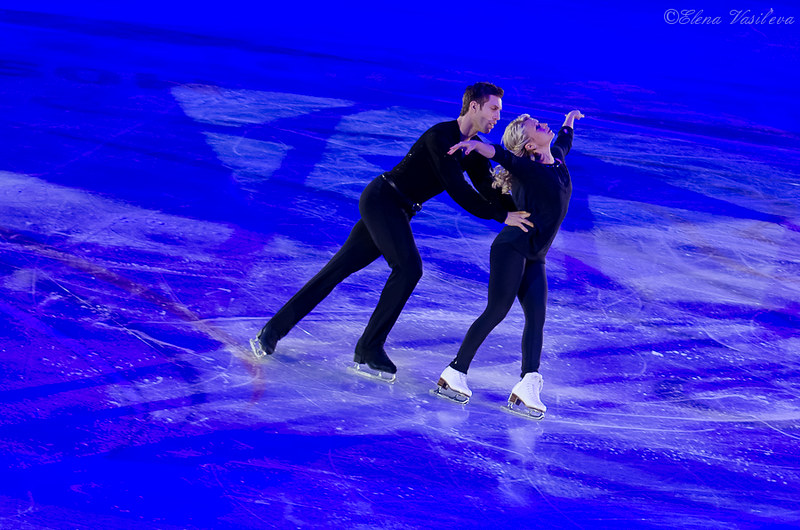 Kirsten MOORE-TOWERS / Dylan MOSCOVITCH (CAN)