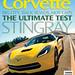 Corvette Magazine - March 2014 by davidbushphoto.com
