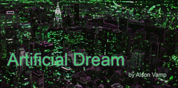 artificial_dream