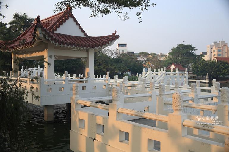 台南私藏景點--柳營吳晉淮故居,下營武承恩公園 (19)