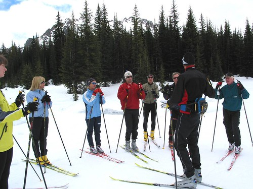 Canadian Associaton of Nordic Ski Instructors