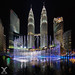 The KLCC Show by DanielKHC