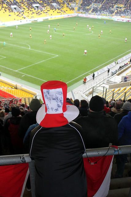 Alemannia Aachen - Fortuna Köln 1:3 (0:2)