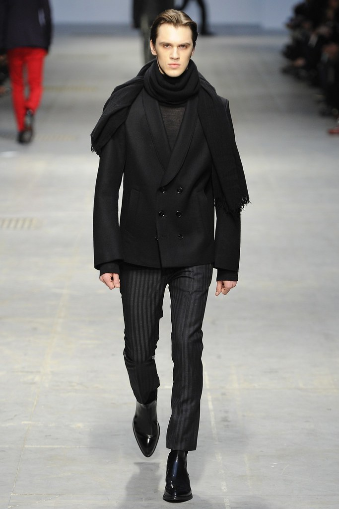 FW14 Milan Costume National009_Stefan Knezevic(VOGUE)
