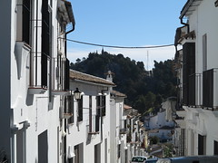 Andalusian Villages