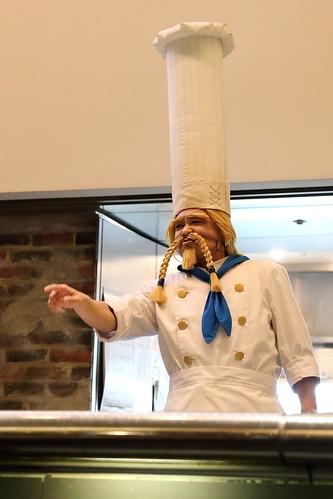 BARATIE~航海王餐廳