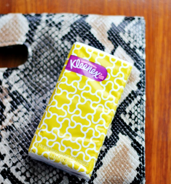 Hi Sugarplum | Kleenex Style