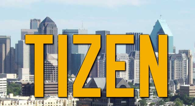 Tizen Dallas