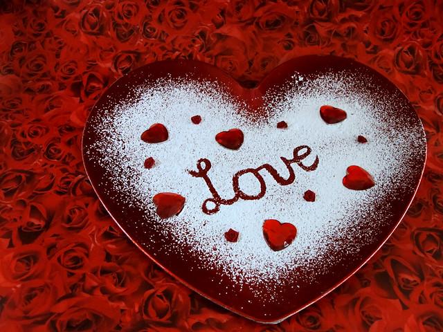 Happy Valentine's Day !