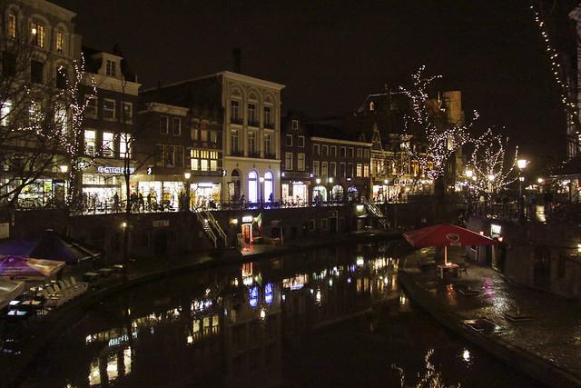 Utrecht - street