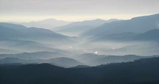 Carpathians Blues