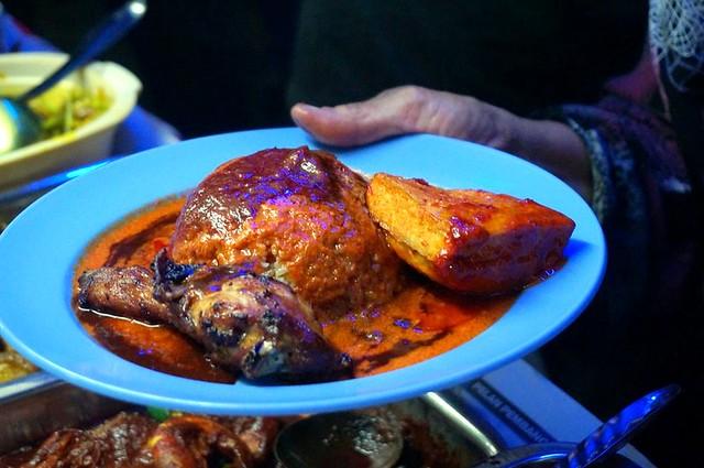 rebeccasaw penang halal food - nasi tomato batu lanchang-001
