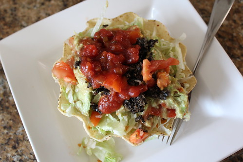 Day of the Tostada