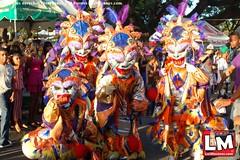 Tercer domingo de Carnaval Mocano 2014 @ con el krisspy