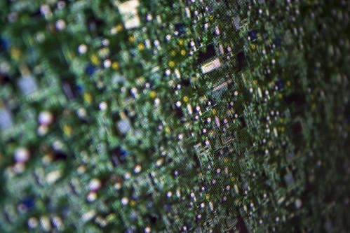 Field of Pixels - 8