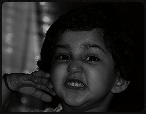 Marziya Shakir ,,, 2 Year 11 Month Old by firoze shakir photographerno1