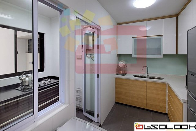 HDB 5-Room Resale @ 288 Jurong East