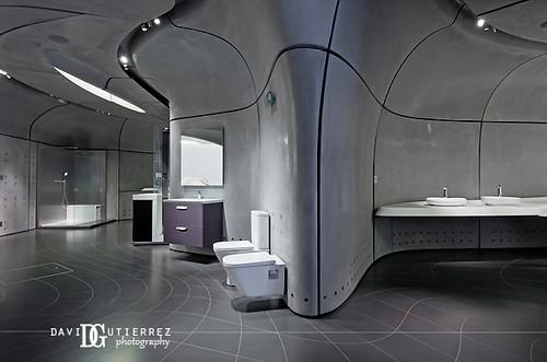 Roca London Interior by david gutierrez [ www.davidgutierrez.co.uk ]