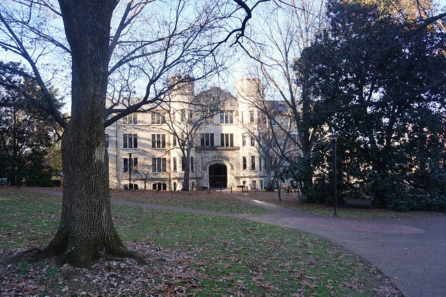 Furman Hall