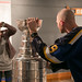 Stanley Cup at Oregon Historical Society