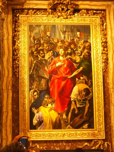 Toledo, catedral