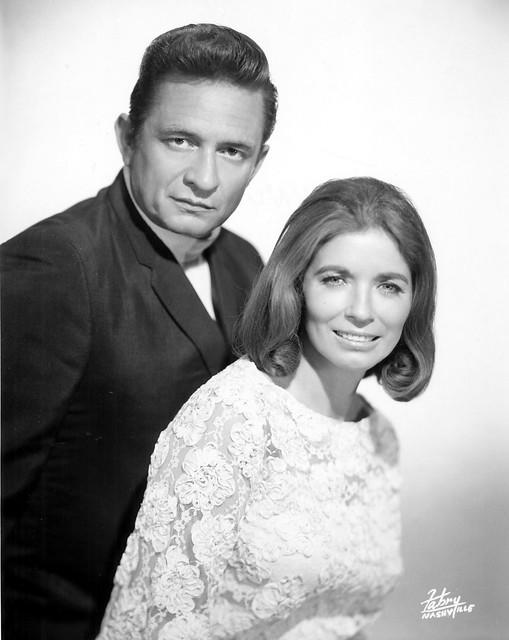 Johnny Cash June Carter Jackson Flickr Photo Sharing