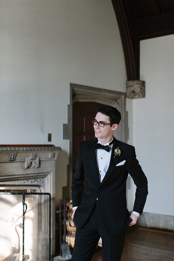 Celine Kim Photography intimate winter wedding MJ Toronto Hart House-27