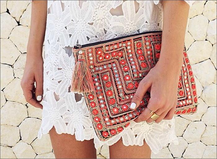 tuula vintage white dress