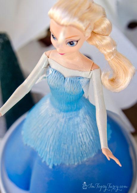 princess-cake-elsa