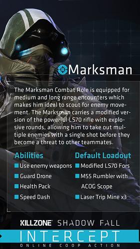 MarksmanRoleCard