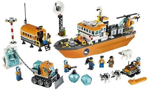 LEGO City 60062