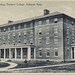 Small photo of Morrow Dormitory, Amherst College, Amherst, Mass.