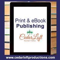 Cedar Loft Productions 200x200 banner
