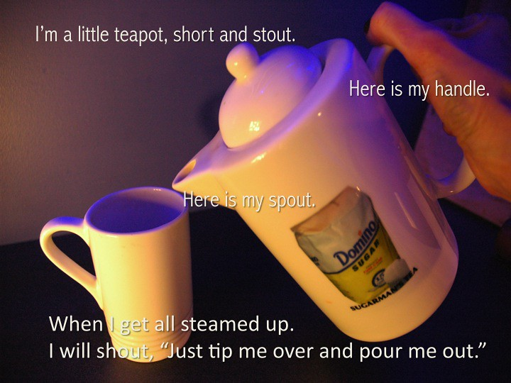 The Original Smart Tea Pot