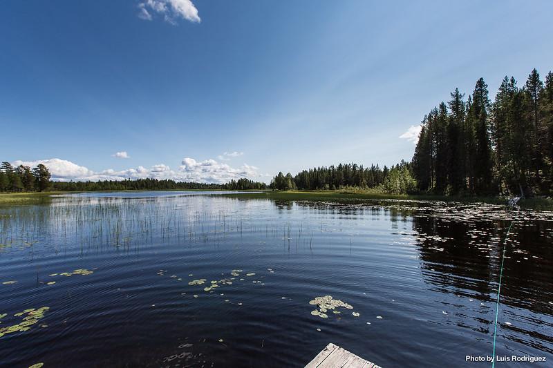 Sami Center Laponia Sueca-36