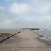 Scheveningen Harbour by Bart van Damme