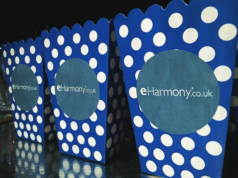 EHARMONY SOHO HOUSE 2