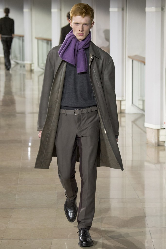 FW15 Paris Hermes017_Linus Wordemann(VOGUE)