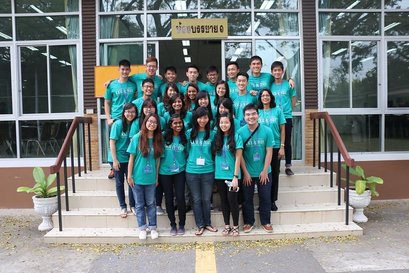 1. Full Team NUS