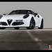 Alfa Romeo 4C by michaelward_autoitalia