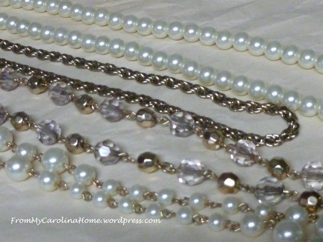 Necklace rework - 7