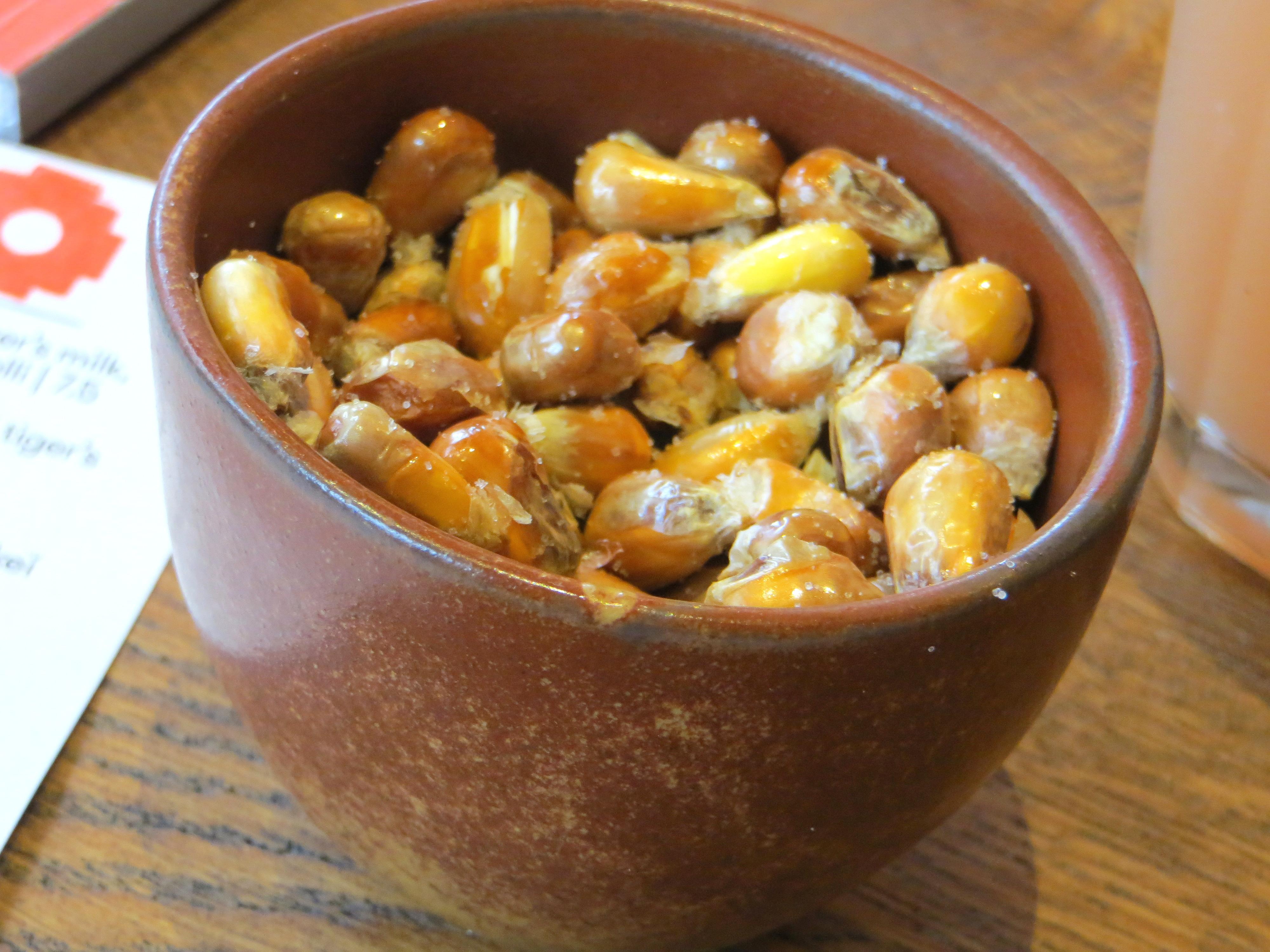 Cancha - Peruvian Corn