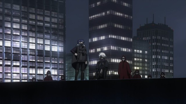 Tokyo Ghoul A ep 2 - image 32