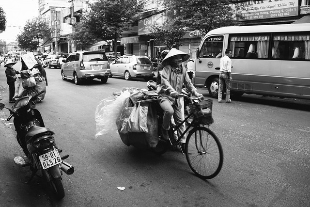Cycling Saigon-5